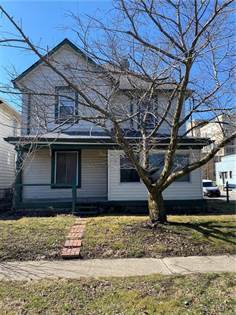 Residential Property for rent in 529 East Legrande Avenue, Indianapolis, IN, 46203