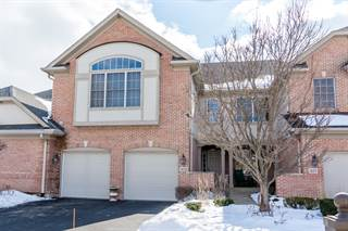 Townhouse for sale in 427 Ashbury Court, Lemont, IL, 60439