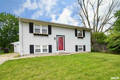 Residential Property for sale in 4307 W CASTLETON Road, Peoria, IL, 61615