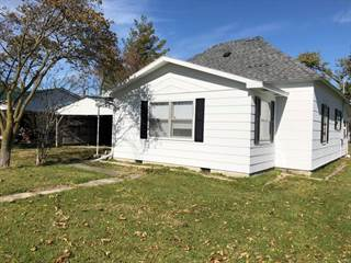 Single Family for sale in 105 East 5th, St. Peter Village, IL, 62880