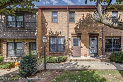 Residential Property for sale in 301 Spring Street 26, Red Bank, NJ, 07701