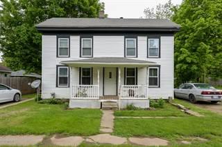 Multi-Family for sale in 42 Washington Street, Galesburg, MI, 49053