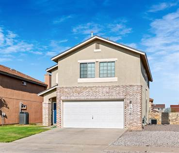 Residential Property for sale in 11952 Mesquite Miel Drive, El Paso, TX, 79934