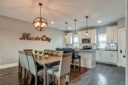 Multifamily for sale in 844 #5 & #6 Cherokee Ave, Nashville, TN, 37207