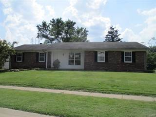 Single Family for sale in 2952 Atlantic Park Avenue, Florissant, MO, 63031