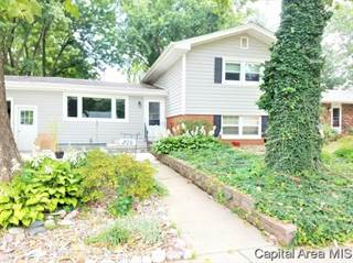 Single Family for sale in 208 S 4th Street, Riverton, IL, 62561