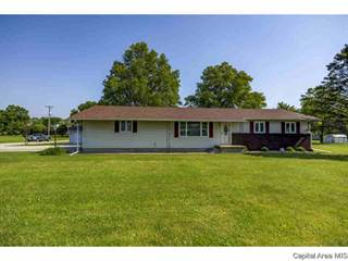 Single Family for sale in 224 W OAK, Witt, IL, 62094