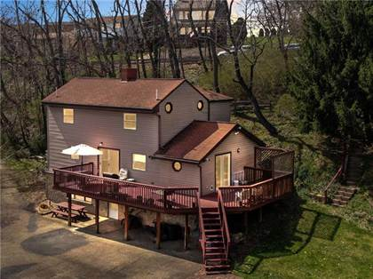 Residential Property for sale in 4500 Cherryland Street, Greater West View, PA, 15214