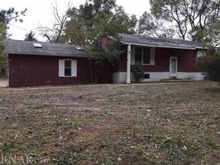 Single Family for sale in 19884 N 1200 East Rd, Dry Grove, IL, 61748