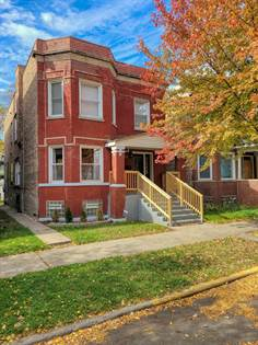 Multifamily for sale in 7630 South Peoria Street, Chicago, IL, 60620