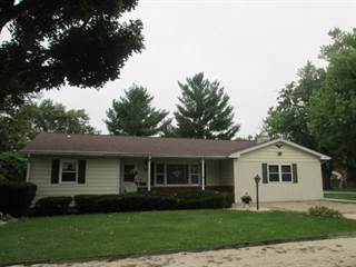 Single Family for sale in 722 North 10th Street, Monmouth, IL, 61462