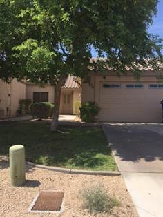 Residential Property for rent in 3142 S RAGEN DR, Yuma, AZ, 85365