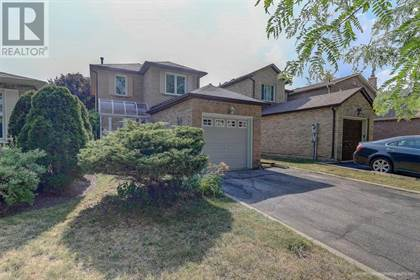 Single Family for sale in 99 MERCER CRES, Markham, Ontario, L3P4K2