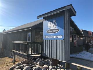 Comm/Ind for sale in 7535 Main Street West Street, Radium Hot Springs, British Columbia, V0A1M0