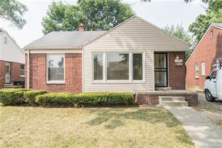 Single Family for sale in 19775 MONICA Street, Detroit, MI, 48221
