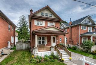Residential for sale in 7 Lowrey Ave South, Cambridge, Ontario