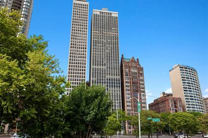 Residential Property for sale in 1110 North LAKE SHORE Drive 17S, Chicago, IL, 60611