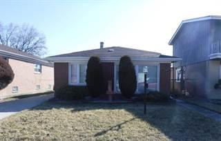 Single Family for sale in 16031 Ashland Avenue, Harvey, IL, 60426