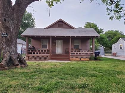 Residential for sale in 15 SW 42nd Street, Oklahoma City, OK, 73109