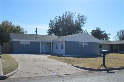 Residential Property for sale in 104 W 12th Street, Snyder, OK, 73566