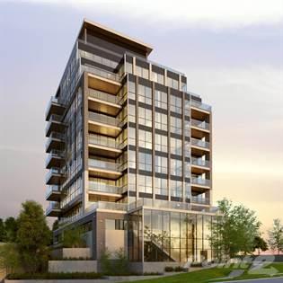 Condominium for sale in 70 Old Mill Road, Oakville, Ontario, M8X1G8