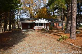 Single Family for sale in 115 Mickey Circle, Durham, NC, 27712