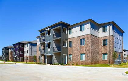 Apartment for rent in 4800 E INTERSTATE 240 SERVICE RD, Oklahoma City, OK, 73135