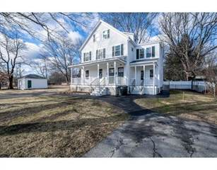 Multi-family Home for sale in 75-75A Loomis St, Bedford, MA, 01730