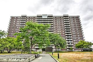 Apartment for sale in 1705 Playfair Drive, Ottawa, Ontario