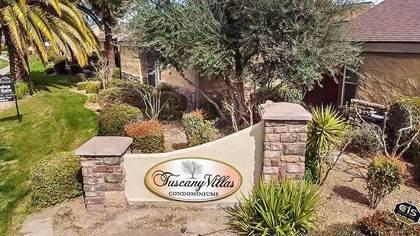 Residential for sale in 7166 N Fruit Avenue 107, Fresno, CA, 93711
