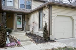 Condo for sale in 11536 Eden Ridge Court, #14 , Indianapolis, IN, 46236