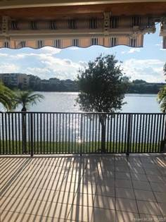 Residential for sale in 9165 Fontainebleau Blvd 4, Miami, FL, 33172