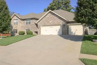 Single Family for sale in 851 East Country Ridge Street, Nixa, MO, 65714