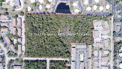 Residential Property for sale in Land for 264 units  NE Palm Bay, fl., Palm Bay, FL, 32901