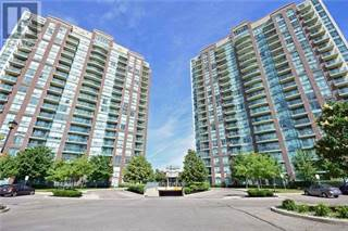 Condo for sale in 4889 KIMBERMOUNT AVE 1807, Mississauga, Ontario