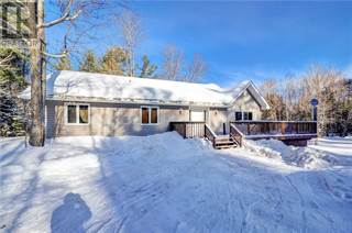 Single Family for sale in 1032 PEACE VALLEY ROAD, Bracebridge, Ontario, P1L1W9