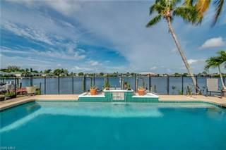 Single Family for sale in 1706 Emerald Cove DR, Cape Coral, FL, 33991
