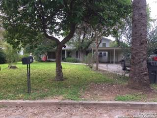 Single Family for sale in 108 S 19th St, Carrizo Springs, TX, 78834