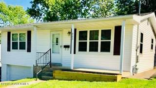 Single Family for sale in 903 INDIANA AVENUE, Jefferson City, MO, 65109