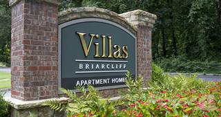 Apartment for rent in The Villas on Briarcliff, Atlanta, GA, 30329