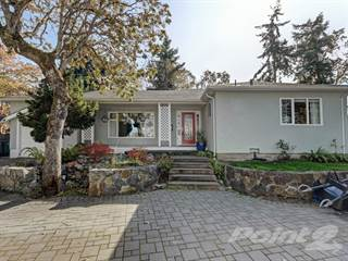 Residential Property for sale in 3908 Cedar Hill Cross Road, Saanich, British Columbia