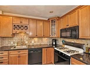 Condo for sale in 7 Peabody Street 7, Newton, MA, 02458