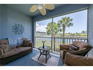 Condo for sale in 16655 Lake Circle DR 827, Fort Myers, FL, 33908