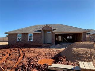 Single Family for sale in 19816 Barrister Circle, Oklahoma City, OK, 73012