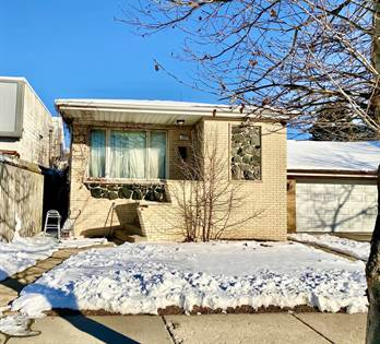 Residential Property for sale in 3944 West 83rd Street, Chicago, IL, 60652