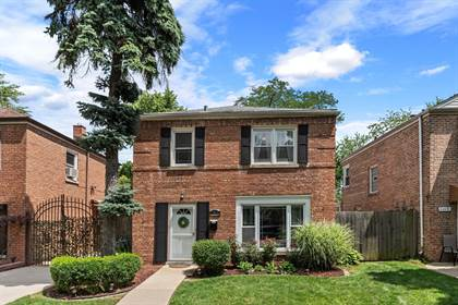 Residential Property for sale in 9245 South VANDERPOEL Avenue, Chicago, IL, 60643