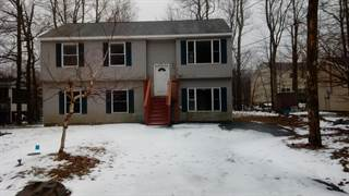 Single Family for sale in 9407 Juniper DR, Tobyhanna, PA, 18466
