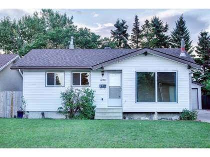 Single Family for sale in 14231 30 ST NW, Edmonton, Alberta, T5Y1M7