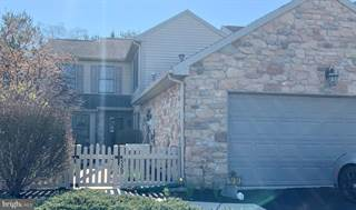 Townhouse for sale in 539 FARMHOUSE LANE, Southpoint - Deer Run, PA, 17036