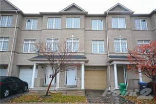 Townhouse for sale in 7035 Rexwood Rd, Mississauga, Ontario